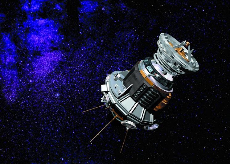 Satellites 005 j